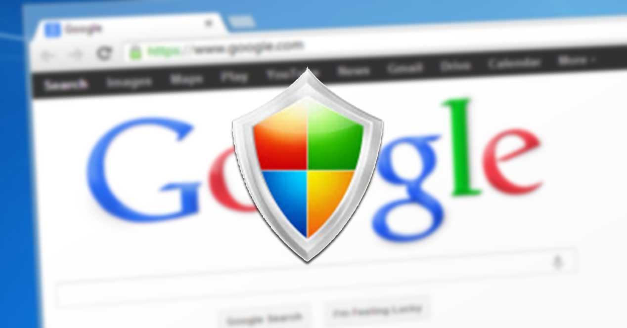 Privacidad en Chrome