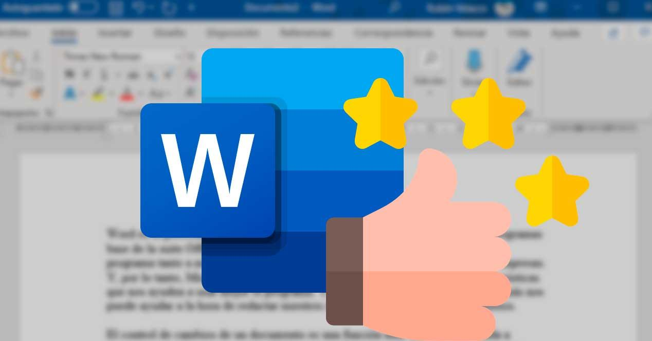 Revisar documento Word