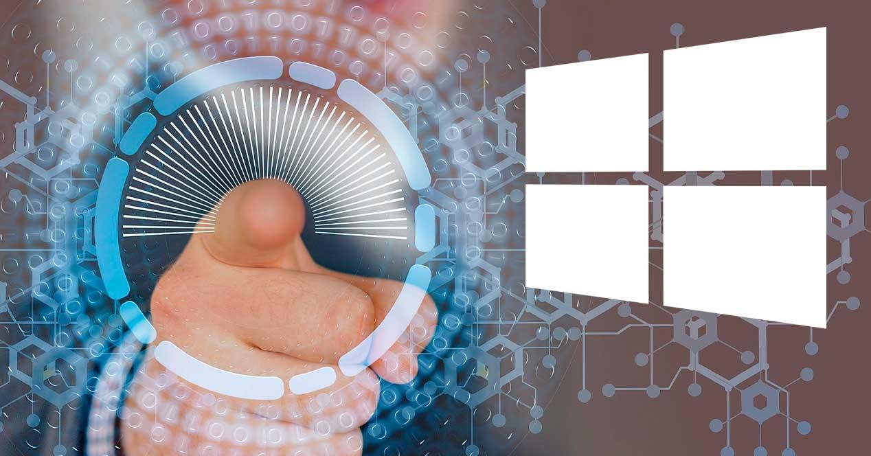 Seguridad AV Windows 10