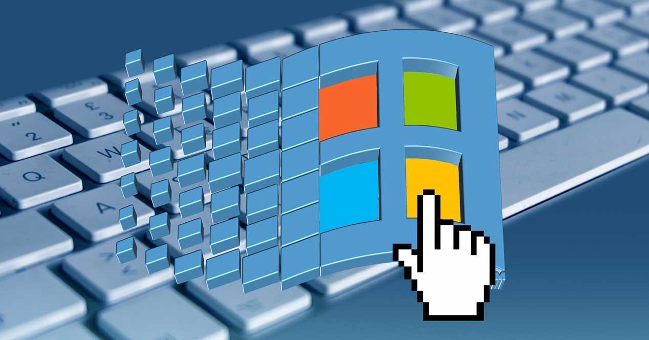 Tecla Windows