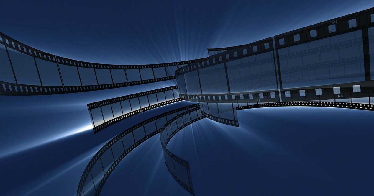 Webs para editar vídeo con plantillas