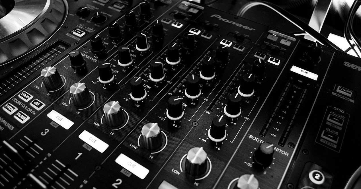 Programas para normalizar el volumen