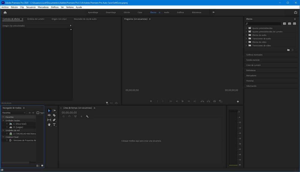 Adobe Premiere Pro - Censurar Pixelar caras objetos 2