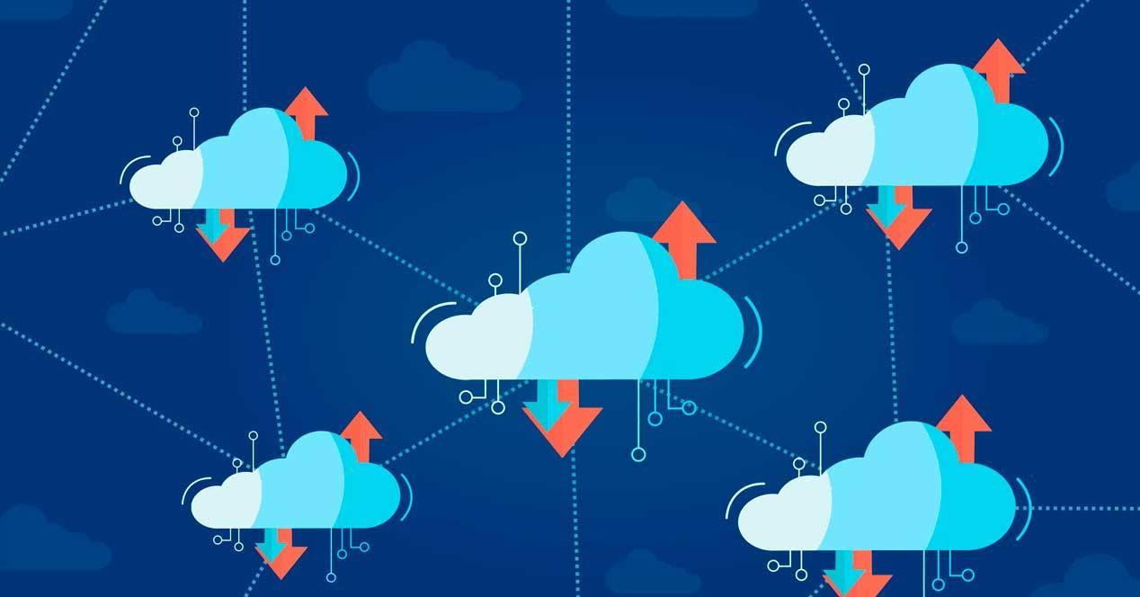 Almacenamiento nube OneDrive