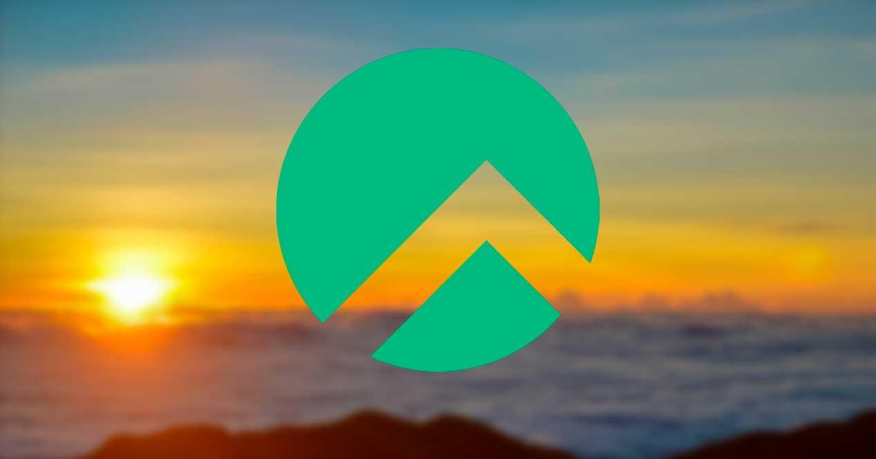 Amanecer Rocky Linux