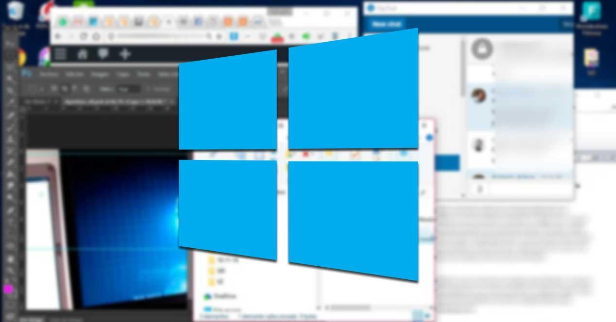 Cómo cambiar el color de las ventanas en Windows 10