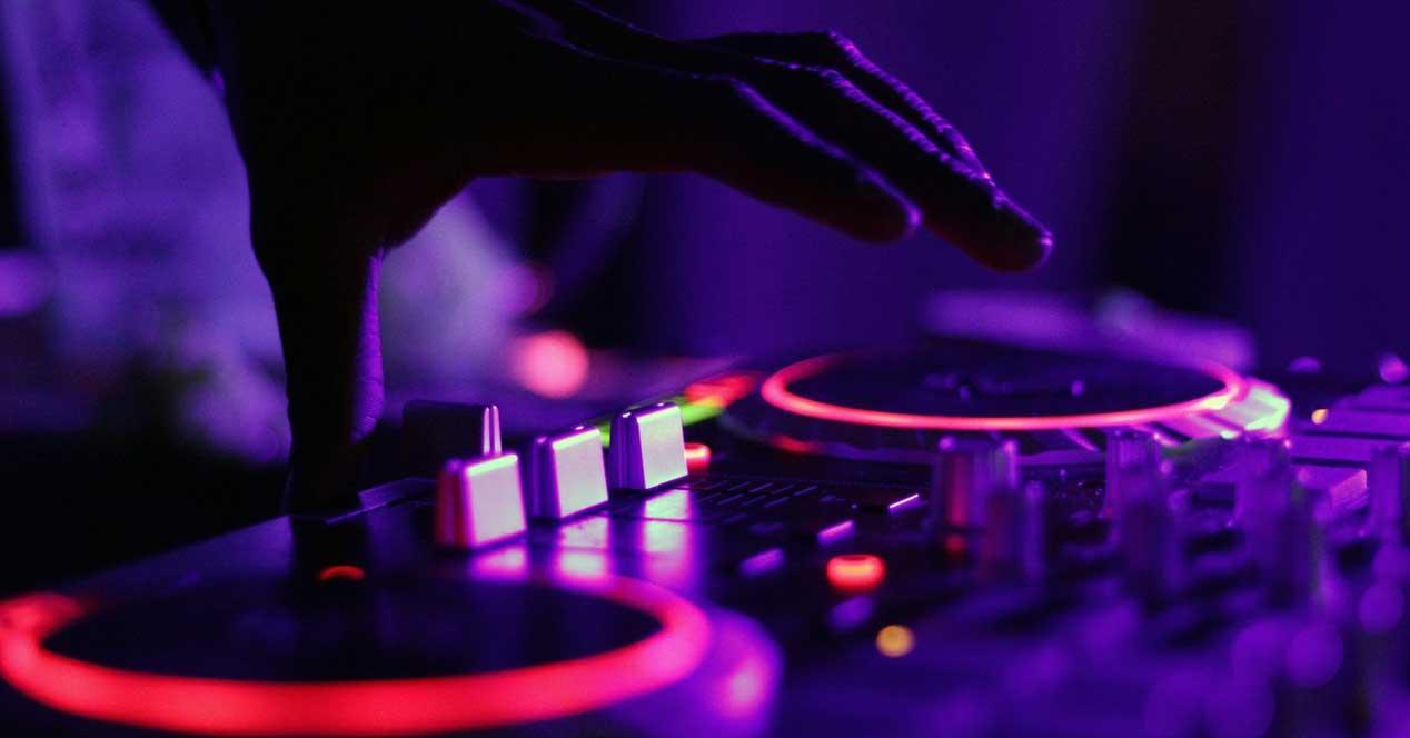 Convertir música
