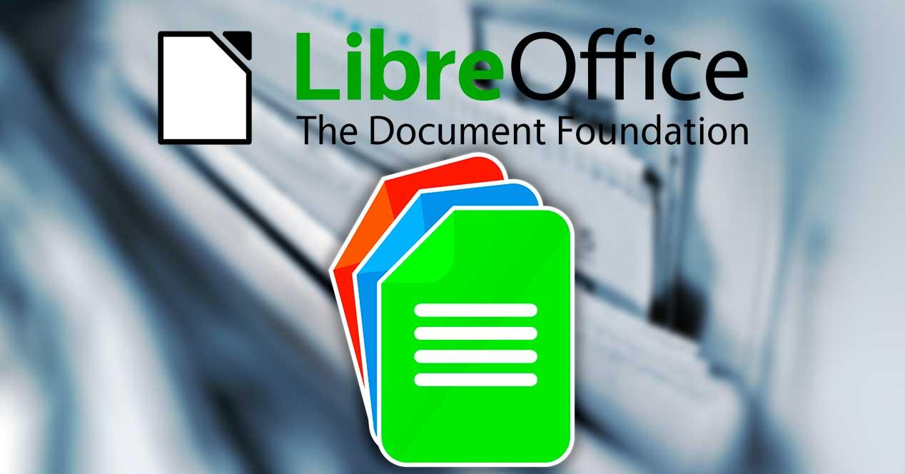 Documentos LibreOffice