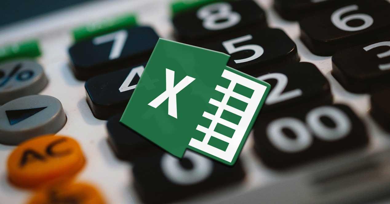 Excel celdas