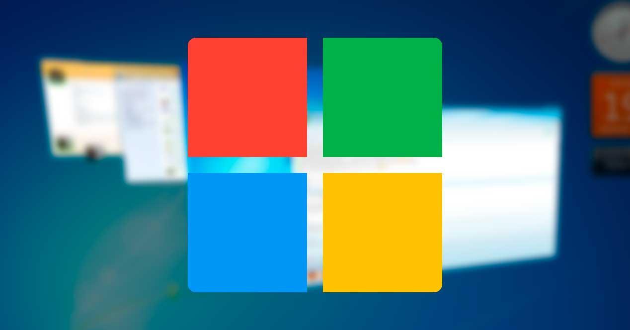 Función deshabilitada Windows