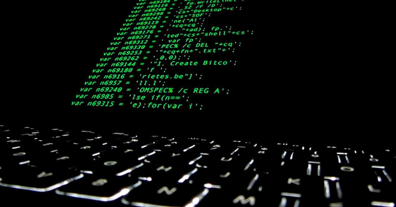 Malware ciberseguridad