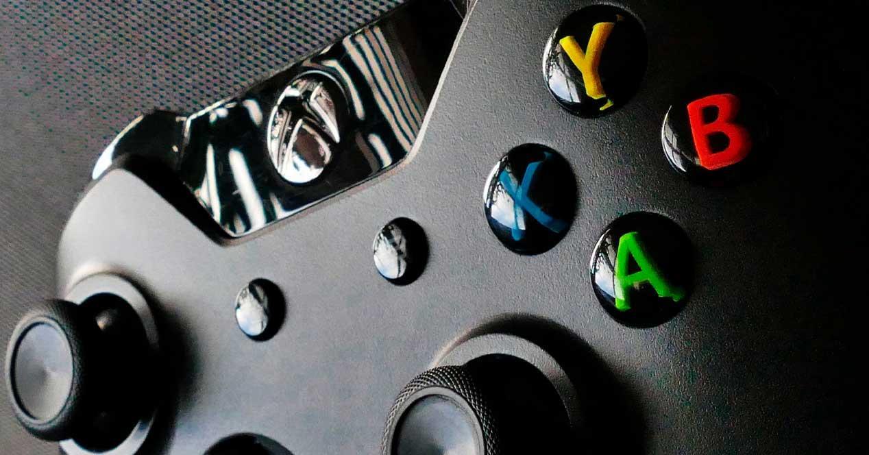 Mando Xbox jugar PC