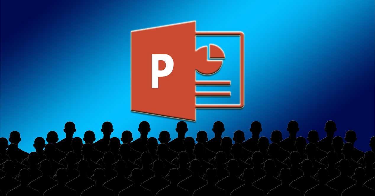 Presentaciones powerpoint