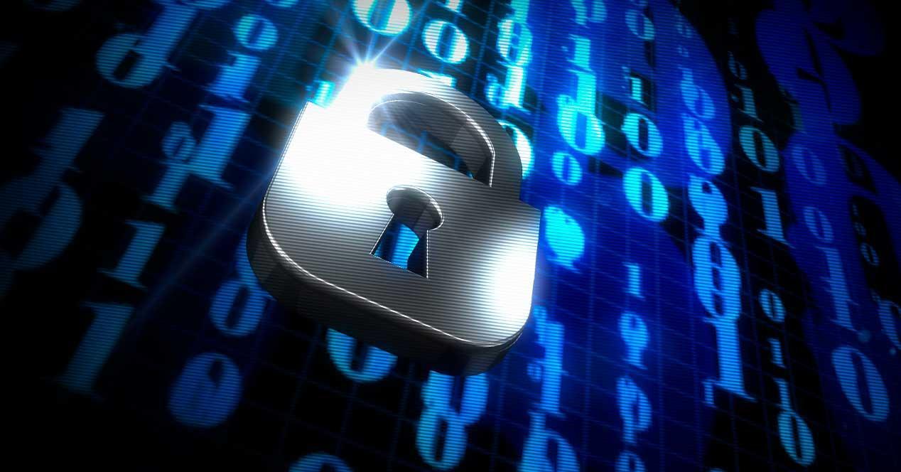 Privacidad seguridad web