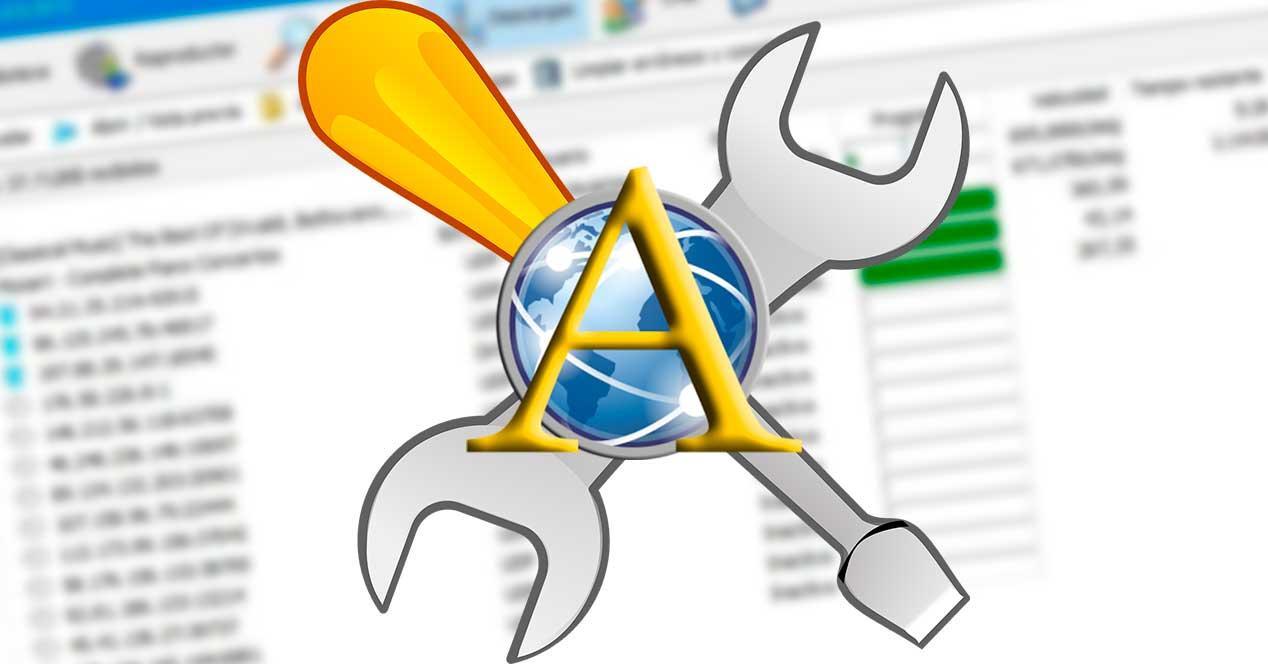 Solucionar problemas Ares