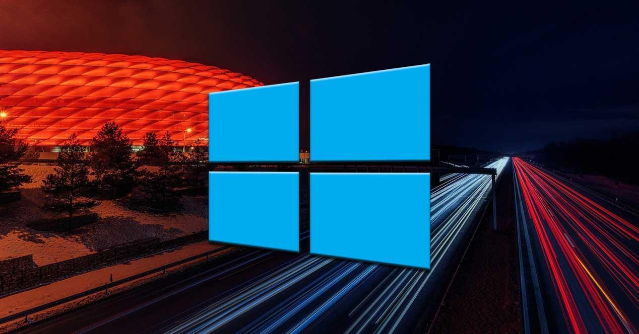 Velocidad Windows