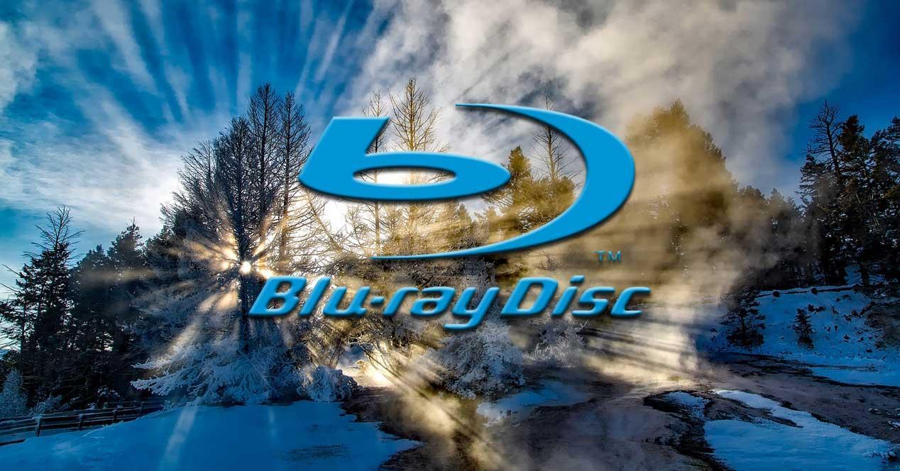 blu ray cine