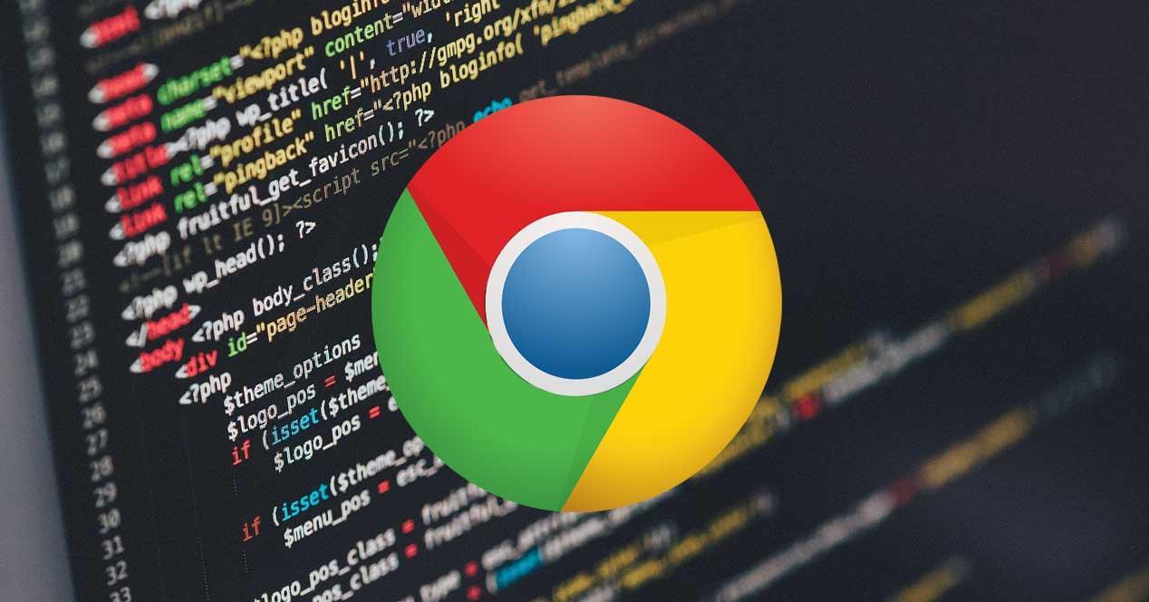 html chrome