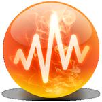 AVS Audio Editor logo