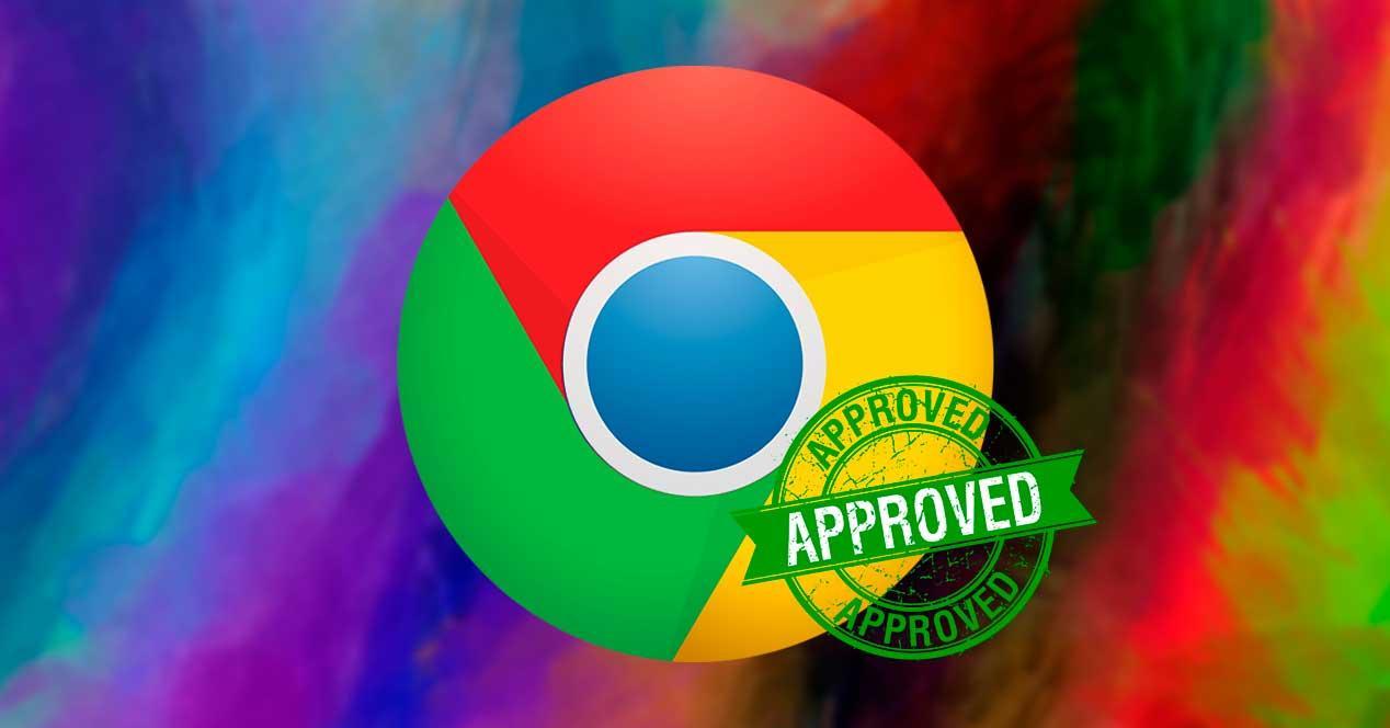 Chrome rendimiento funciones