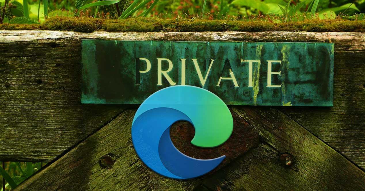 Edge privado