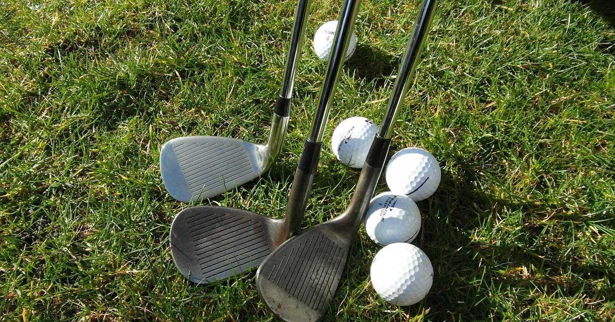 Juegos de golf gratis para Windows