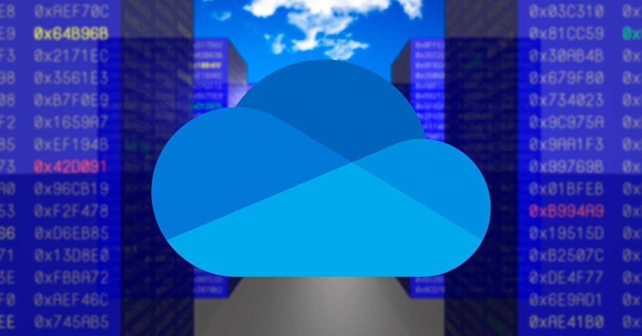 Nube OneDrive
