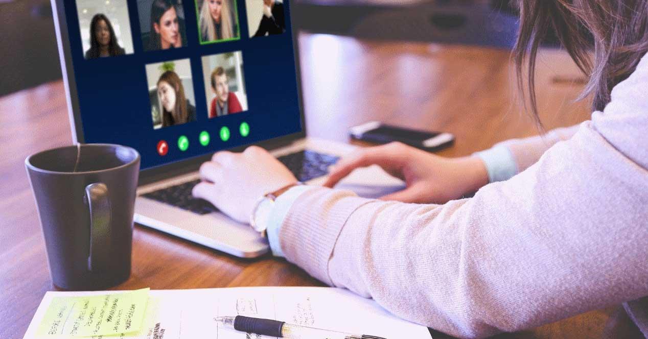Realizar llamadas con Meet Now – Cómo funciona