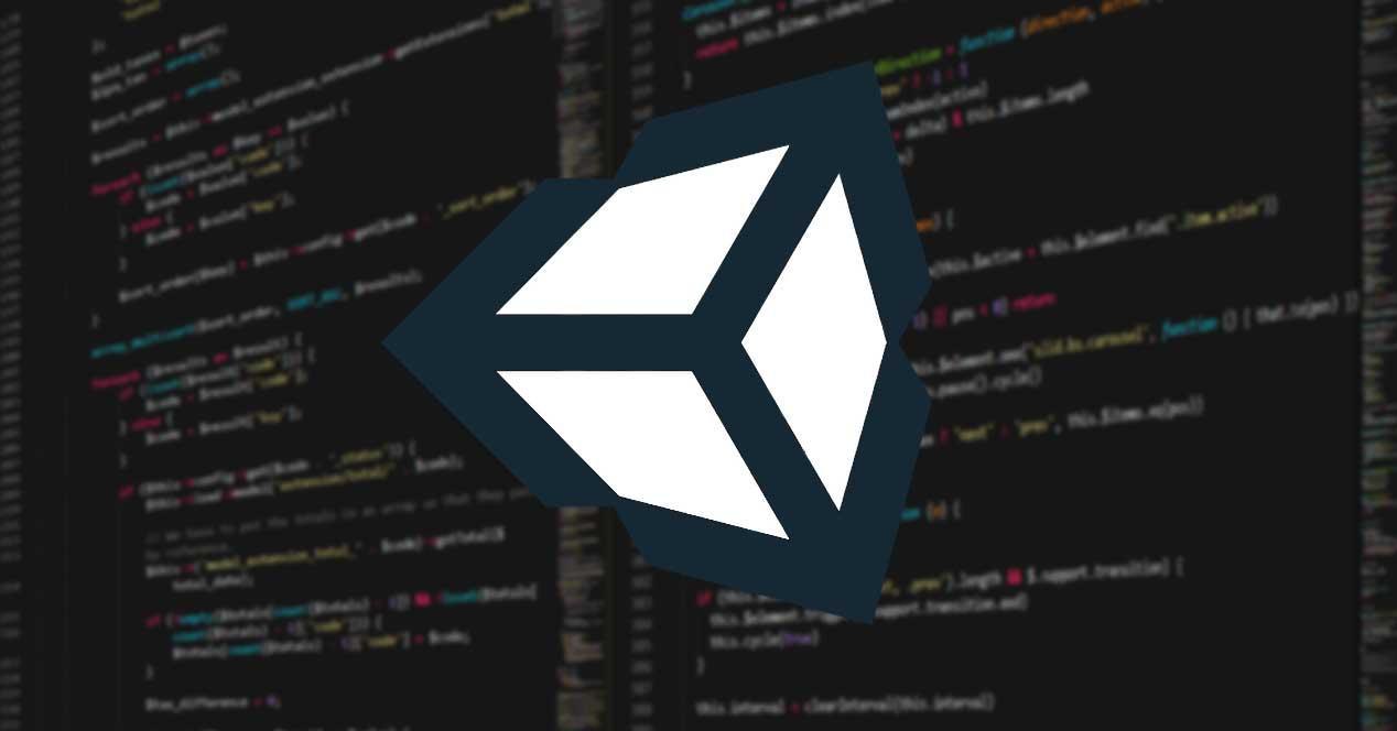 Unity Programación