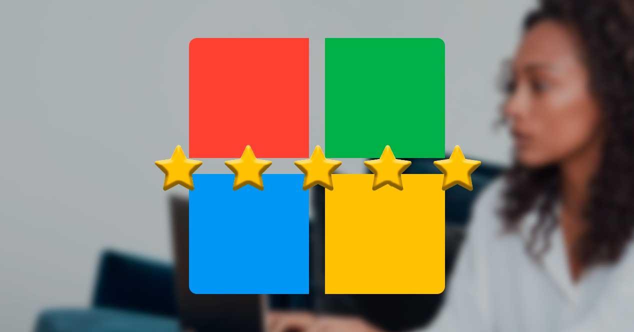 Windows 10 características especiales