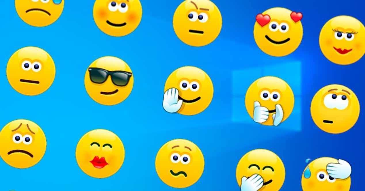 Windows Emojis
