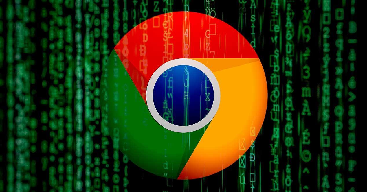 Chrome Matrix