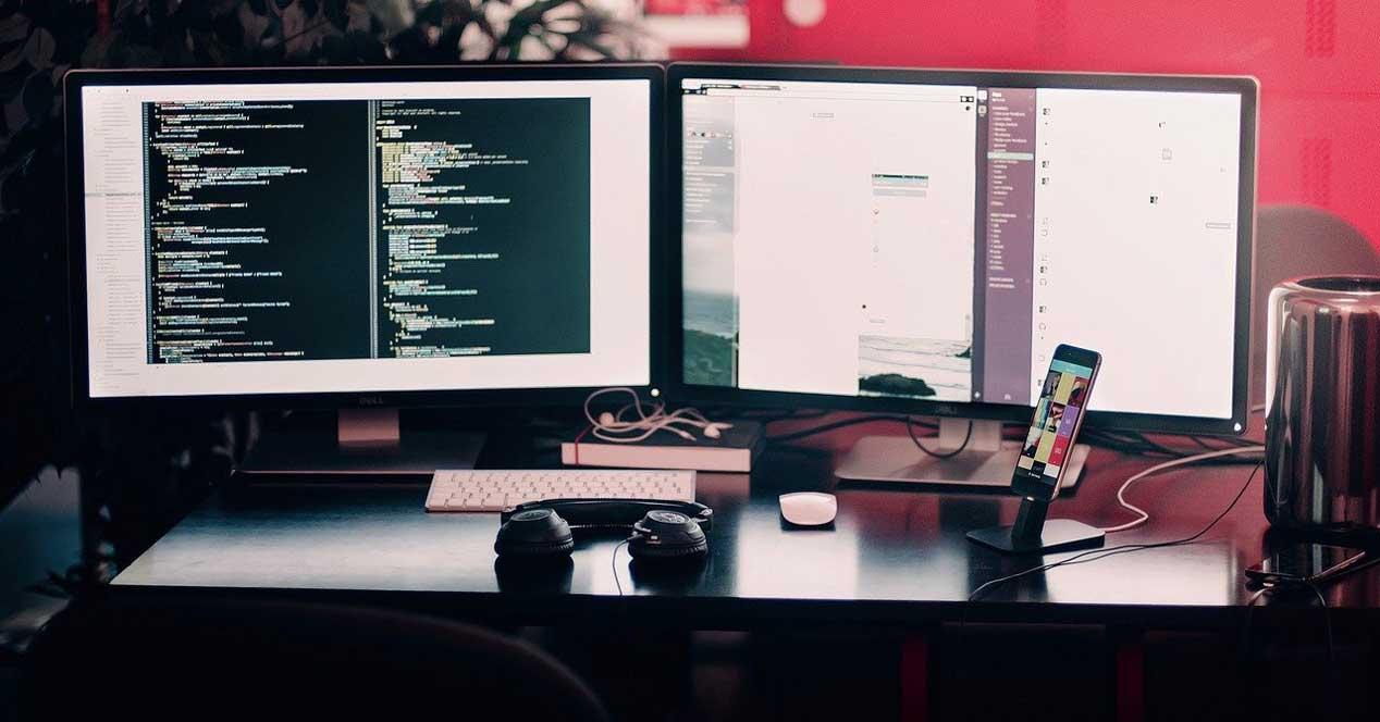 Cómo forzar que las aplicaciones se abran en el monitor principal
