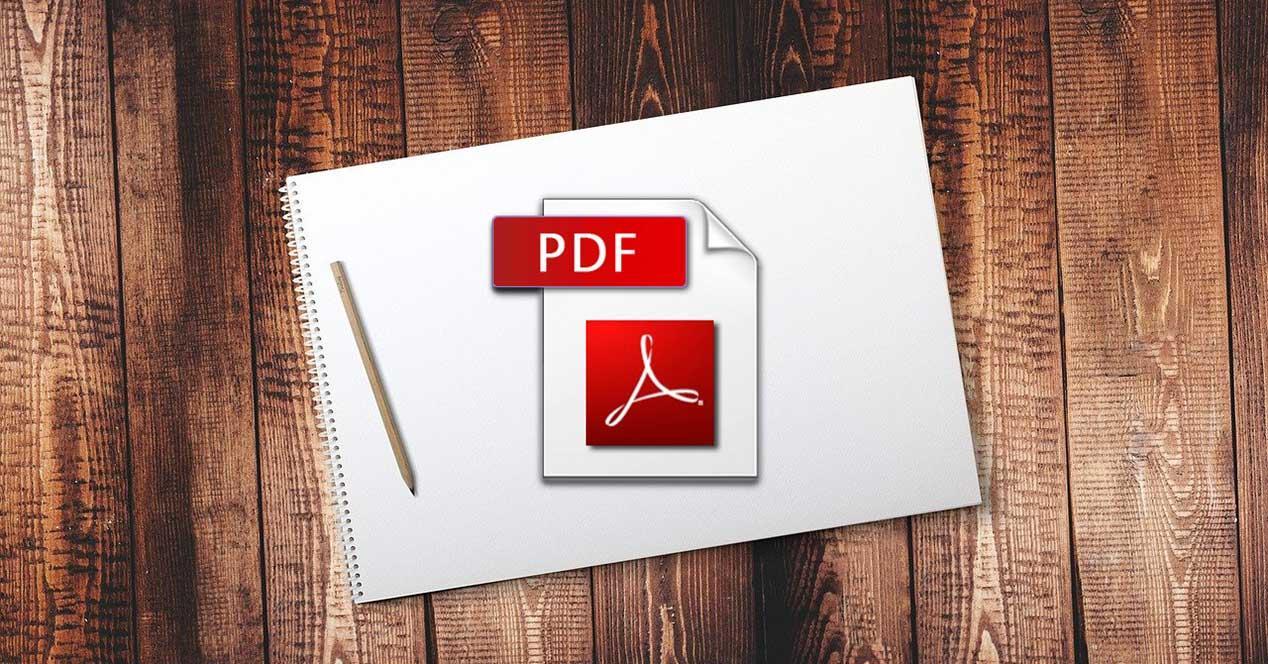 Convertir PDF con Acrobat Reader