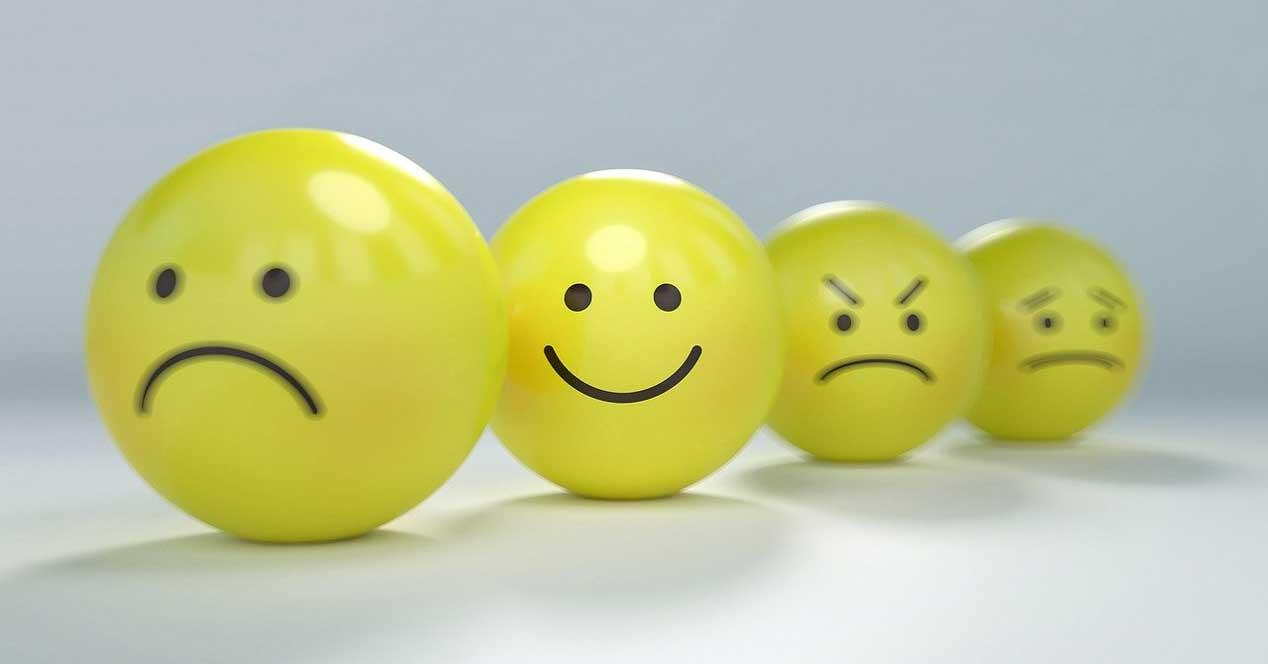 Emojis photoshop