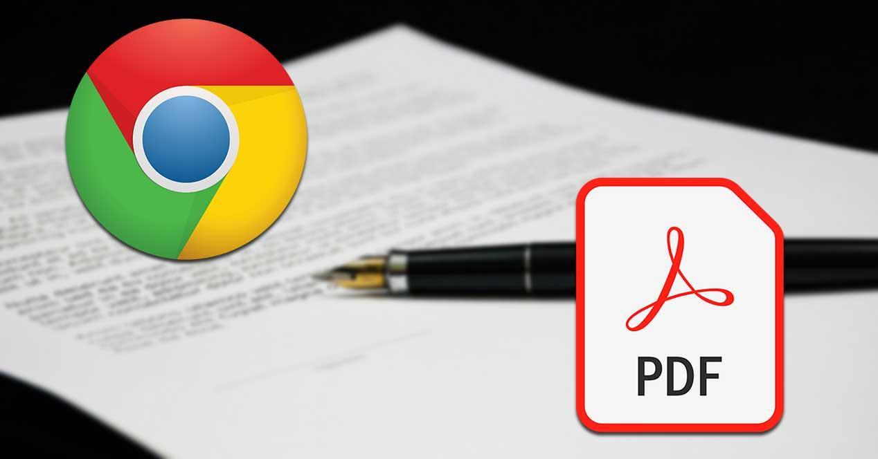Extensiones Chrome convertir documentos