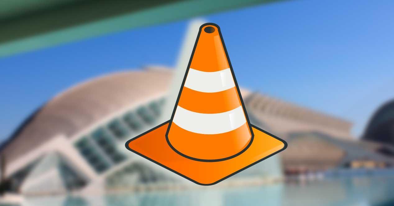 Multimedia VLC
