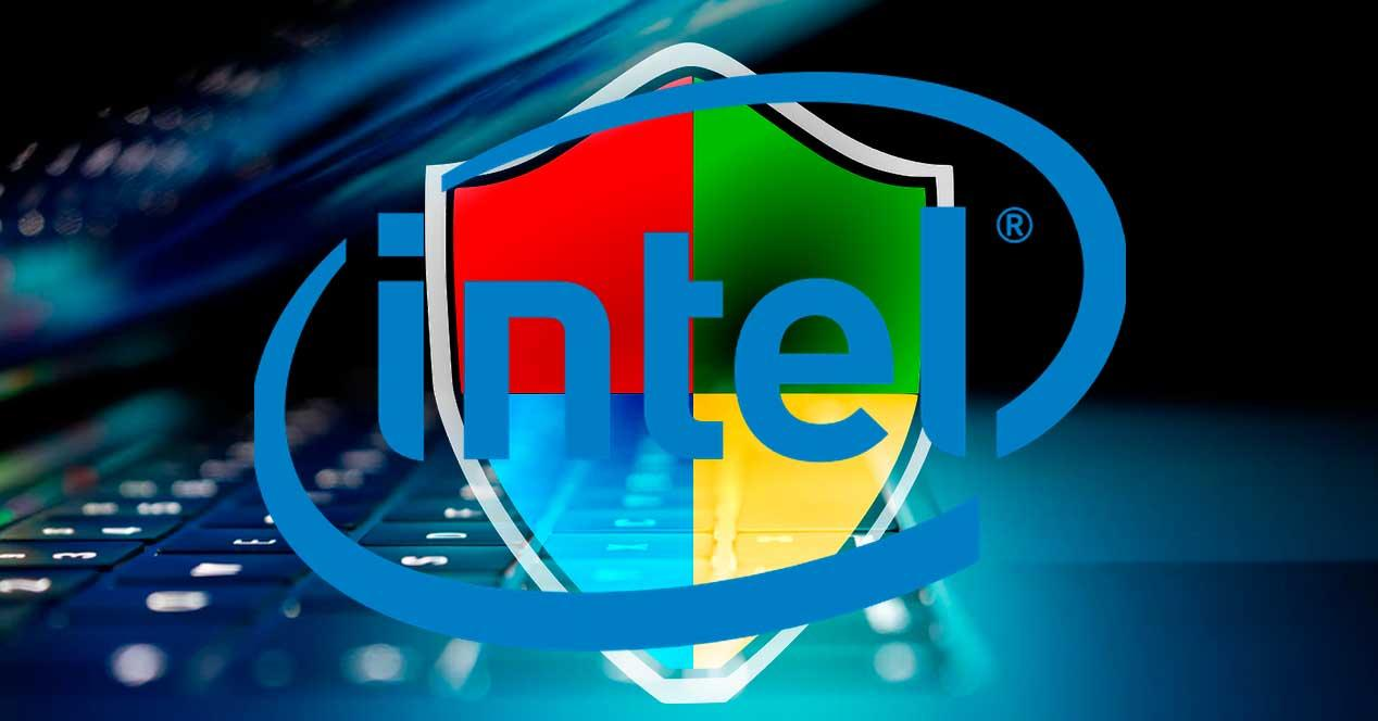 Portátil Intel