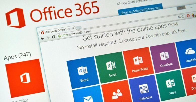 Seguridad Office 365 para aumentar la productividad