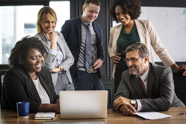 Trabajo en equipo para mejorar la productividad en Office 365
