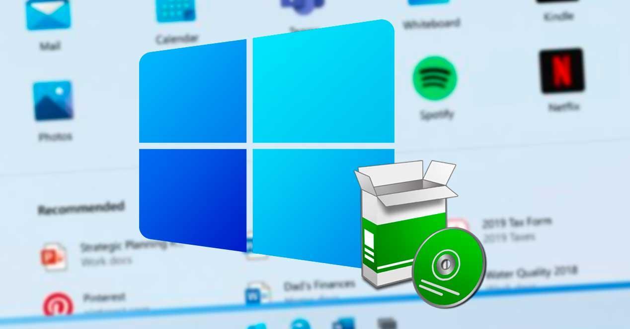 Windows 10X Instalación