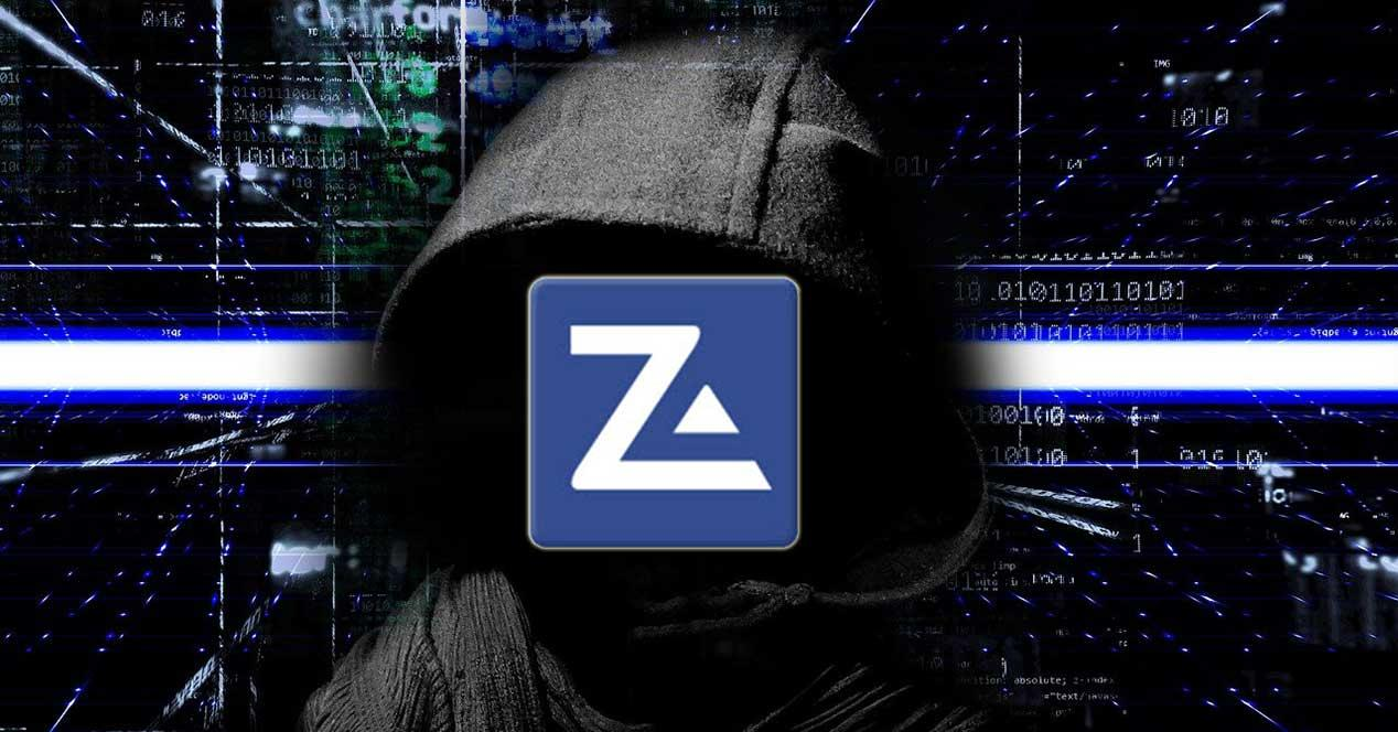 ZoneAlarm Antivirus, para Windows
