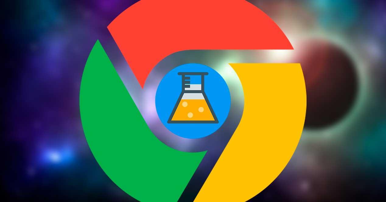 Ciencia Chrome