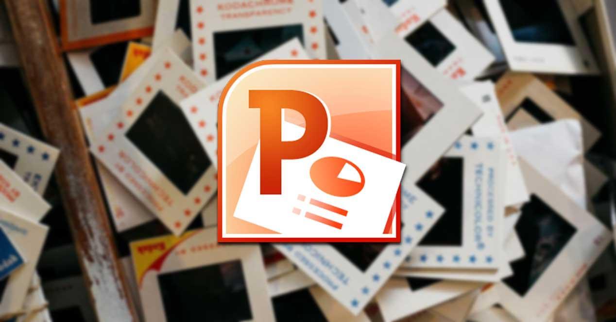Configuración de presentación de diapositivas en PowerPoint