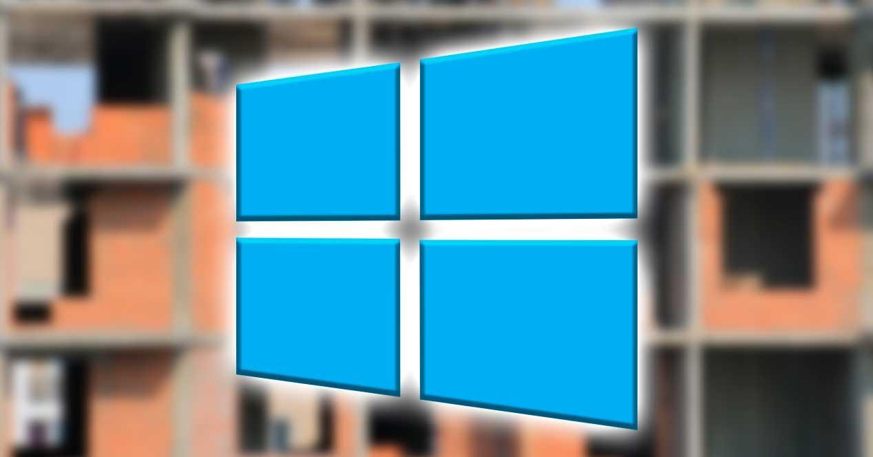 Construyendo Windows 10