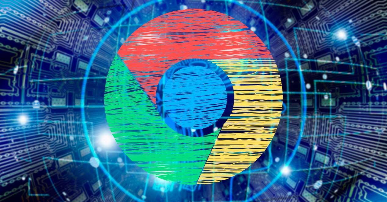 Desarrollo Chrome