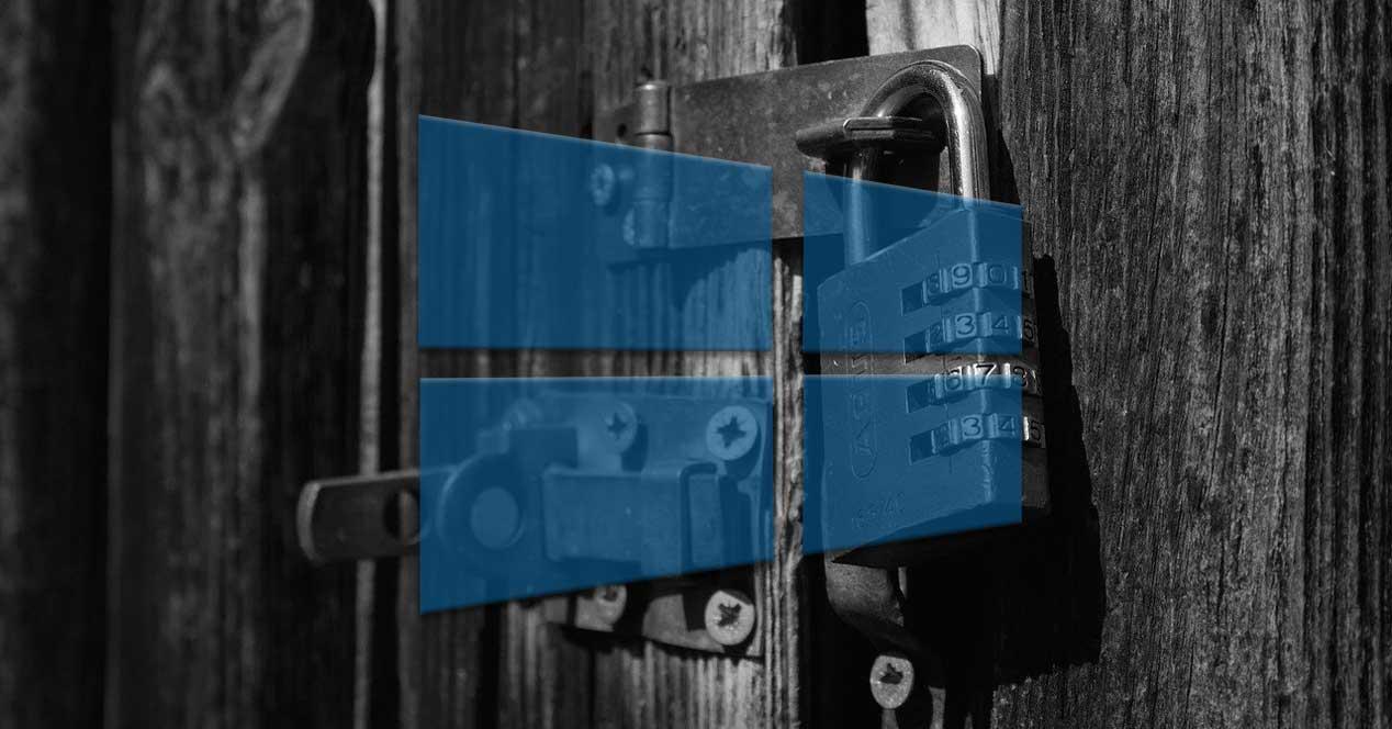 Desbloquear Windows
