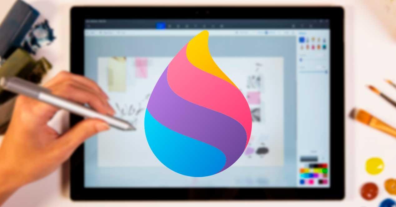 Diseño Paint 3D