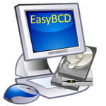 EasyBCD logo
