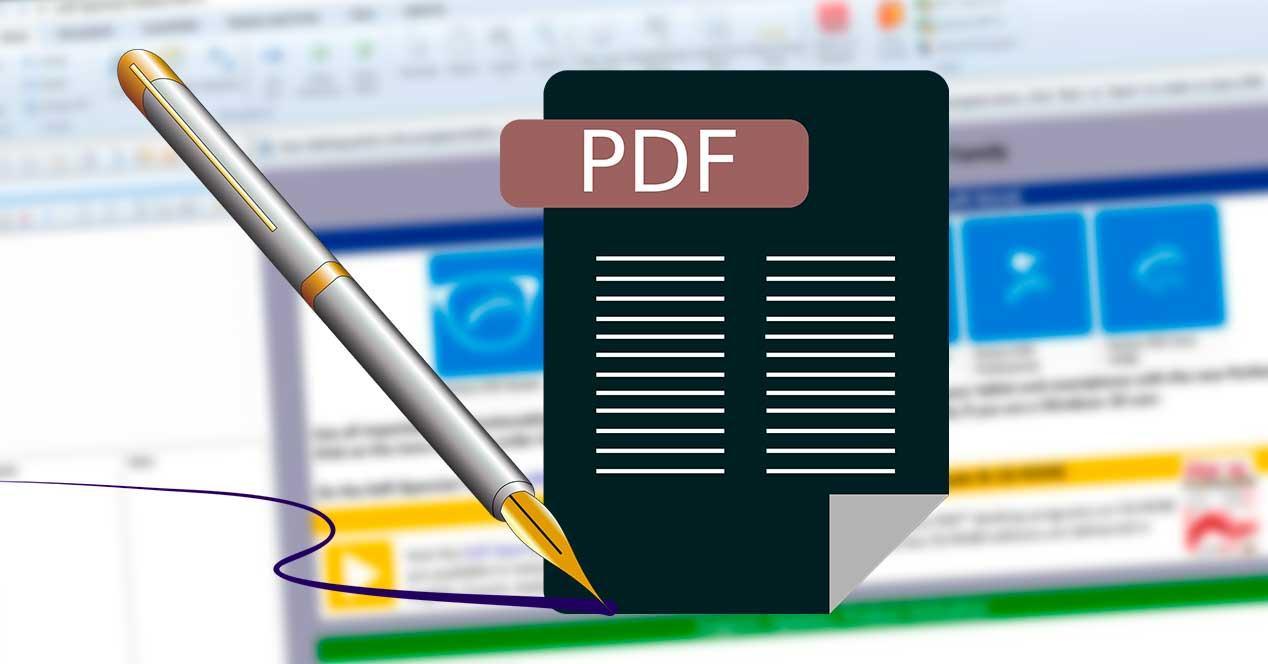 Editar PDF con Perfect PDF Editor